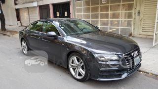 Autos usados-Audi-A7