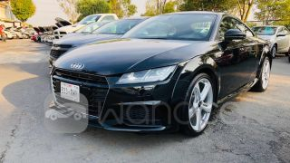 Autos usados-Audi-TT