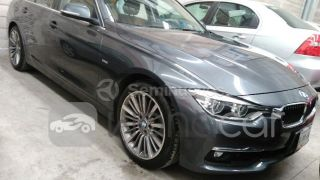 Autos usados-BMW-i3