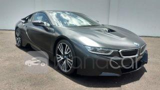 Autos usados-BMW-i8