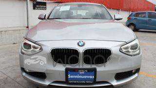 Autos usados-BMW-Serie 1