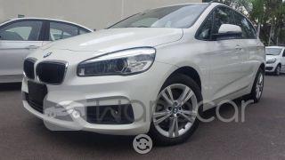 Autos usados-BMW-Serie 2