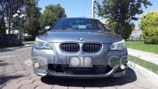Autos usados-BMW-Serie 5