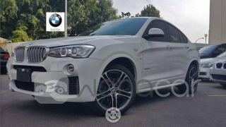 Autos usados-BMW-X6