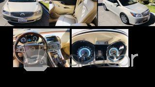 Autos usados-Buick-i8