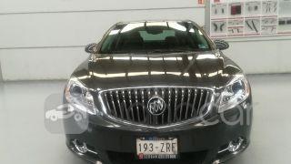 Autos usados-Buick-Verano