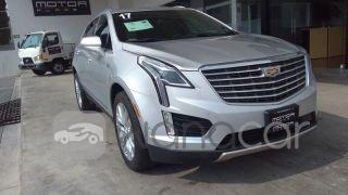 Autos usados-Cadillac-Aspen