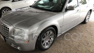 Autos usados-Chrysler-Chrysler 300