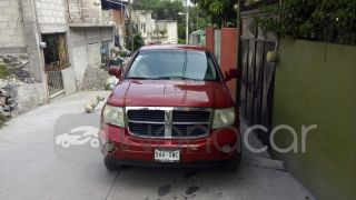 Autos usados-Chrysler-Durango