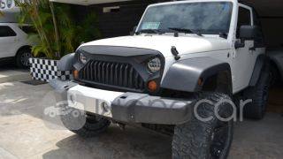Chrysler Jeep Wrangler Seminuevos Comprar Chrysler Jeep