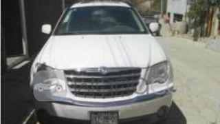 Autos usados-Chrysler-Pacifica