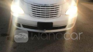 Autos usados-Chrysler-PT Cruiser