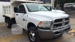 Autos usados-Chrysler-Ram 4000