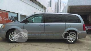 Autos usados-Chrysler-Town