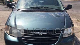 Autos usados-Chrysler-Voyager