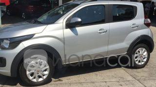 Autos usados-Fiat-Mobi
