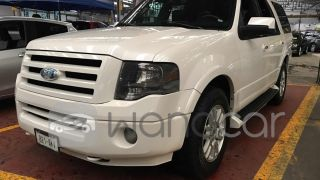 Autos usados-Ford-Expedition
