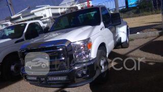 Autos usados-Ford-F-350