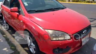 Autos usados-Ford-Focus
