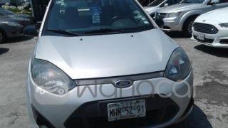 Autos usados-Ford-Ikon