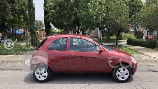 Autos usados-Ford-KA
