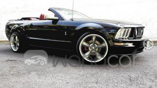 Autos usados-Ford-Mustang