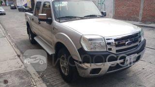 Autos usados-Ford-Ranger