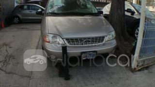 Autos usados-Ford-SPORTAGE