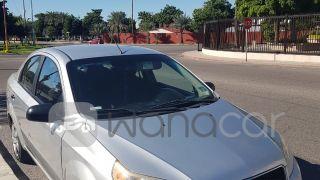 Autos usados-General Motors-Aveo