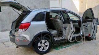 Autos usados-General Motors-Captiva