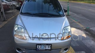 Autos usados-General Motors-Matiz