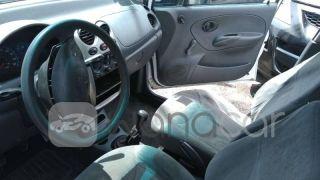 Autos usados-General Motors-Meriva