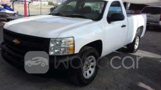 Autos usados-General Motors-Silverado 1500
