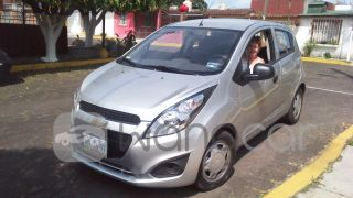Autos usados-General Motors-Spark