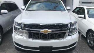 Autos usados-General Motors-Suburban
