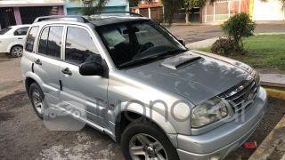 Autos usados-General Motors-Tracker