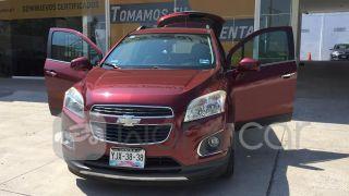 Autos usados-General Motors-Trax