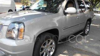Autos usados-GMC-Yukon