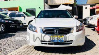 Autos usados-Honda-Accord