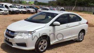 Autos usados-Honda-City