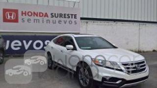 Autos usados-Honda-Crosstour