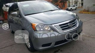 Autos usados-Honda-Odyssey