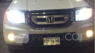 Autos usados-Honda-Pilot