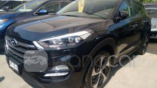 Autos usados-Hyundai-TUCSON