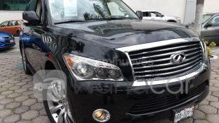 Autos usados-Infiniti-QX56