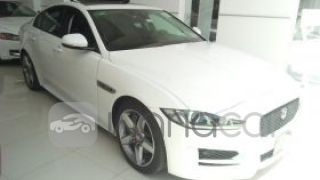 Autos usados-Jaguar-XF