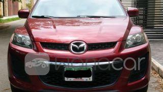 Autos usados-Mazda-CX7