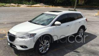 Autos usados-Mazda-CX9