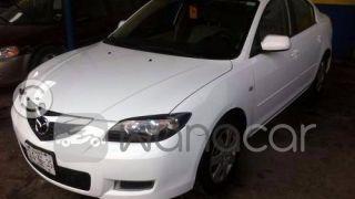 Autos usados-Mazda-Mazda 3