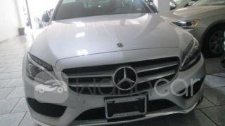 Autos usados-Mercedes Benz-Clase CLA